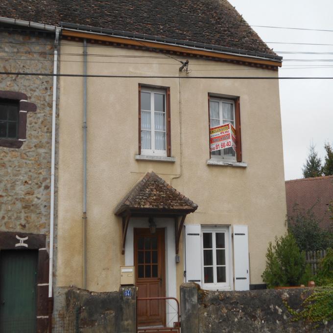 Offres de vente Maison Neuville-sur-Sarthe (72190)