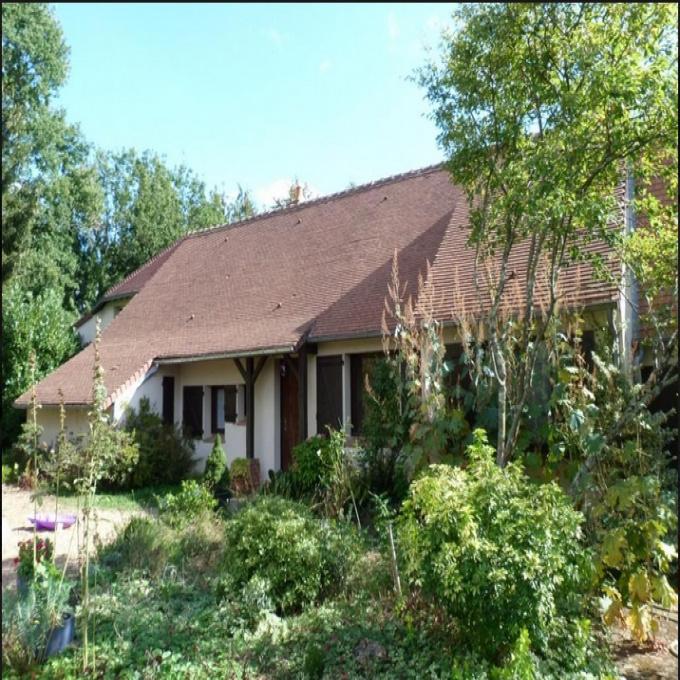 Offres de vente Maison Saint-Gervais-en-Belin (72220)