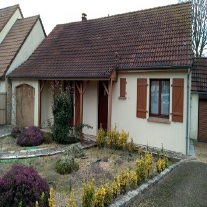 Offres de vente Maison La Milesse (72650)