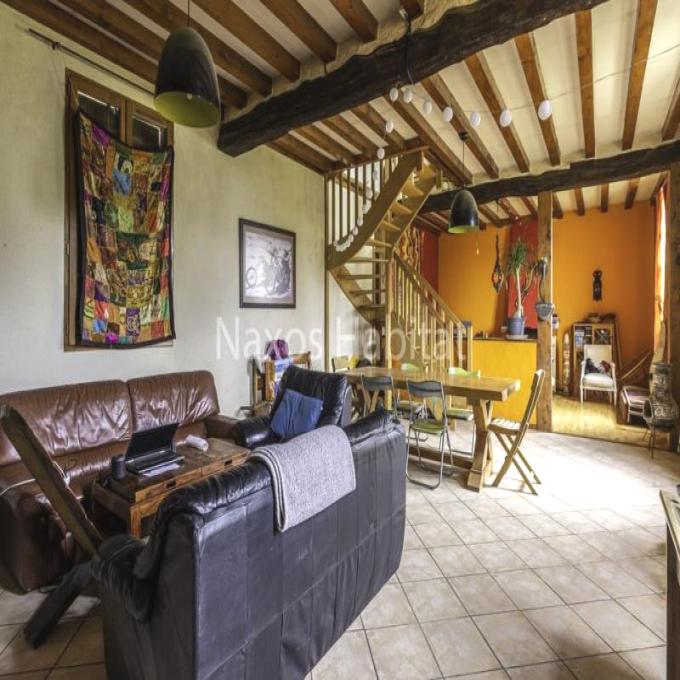 Offres de vente Maison Lavardin (72240)