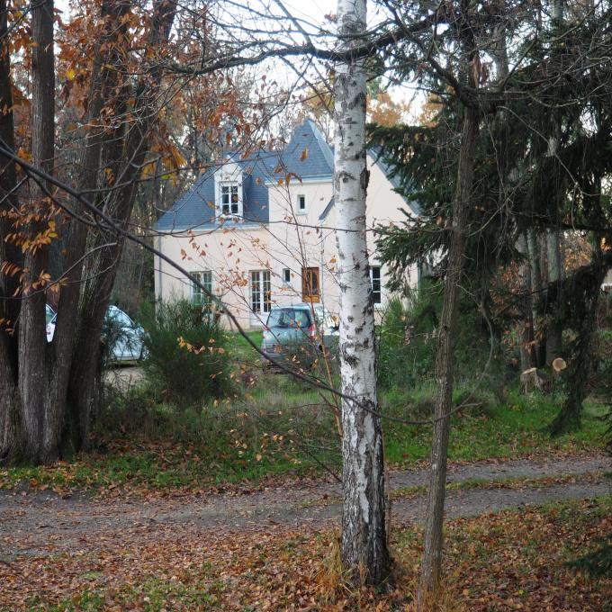 Offres de vente Maison Chemiré-le-Gaudin (72210)