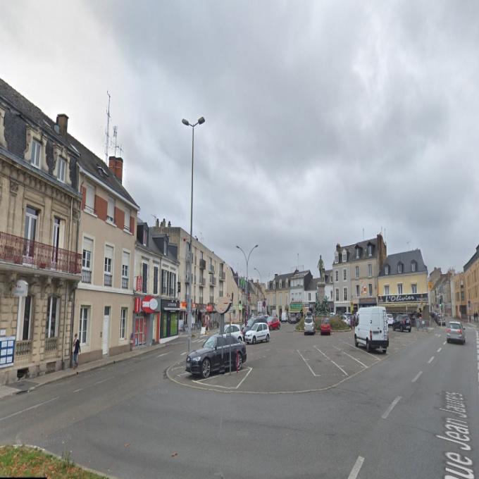 Offres de vente Immeuble Le Mans (72000)