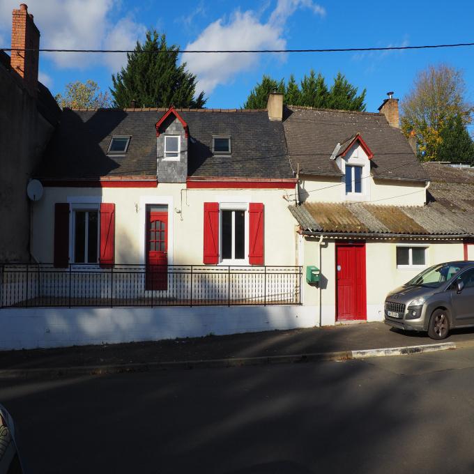 Offres de vente Maison Souligné-Flacé (72210)